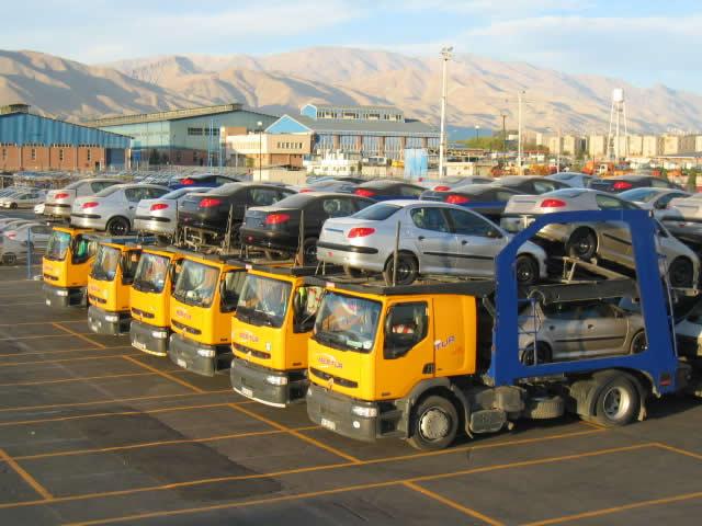 TRANSPORTATION AND AUTOMOTIVE